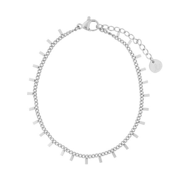 Bracelet-bars-silver