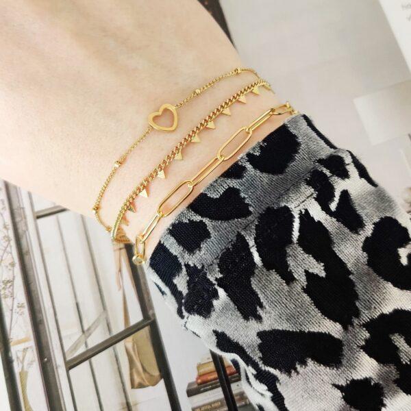 Bracelet-basics-links