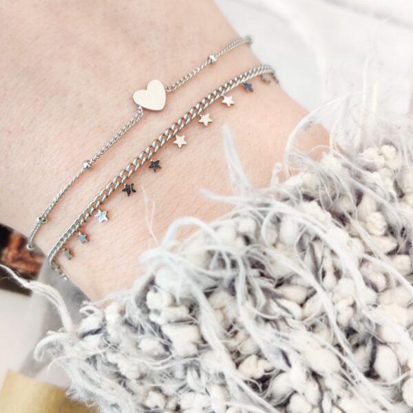 Bracelet-closed-heart