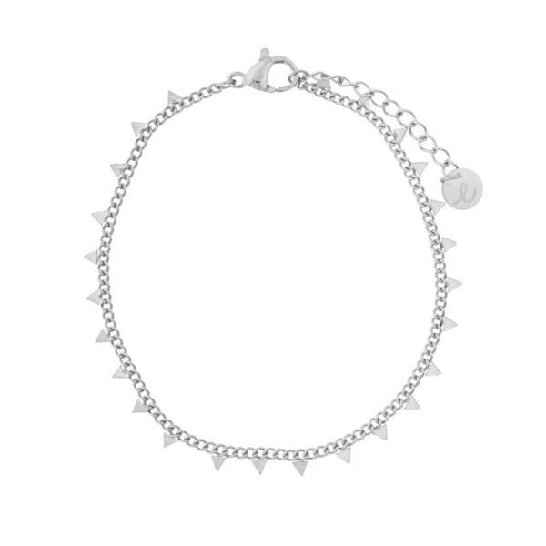 Bracelet-triangles-silver