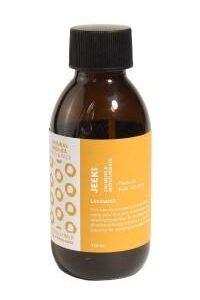 JEEKI Kalmerende hydraterende body olie – Lavendel