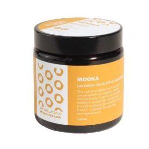 MOOKA Stimulerende body butter – Lavendel, Eucalyptus & Grapefruit