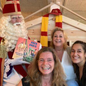 Sinterklaas Voorleesdag zaterdag 27 november – Volwassen Ticket